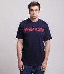 Prosto-TS AKADEMIC T-Shirt Navy