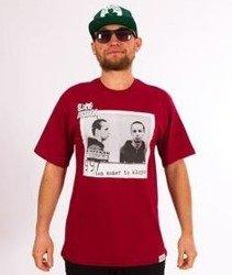 RPS KLASYKA-997 T-Shirt Bordo