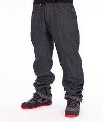 RocaWear-Raw Japan Loose Fit Spodnie Jeans R00J9914A 823
