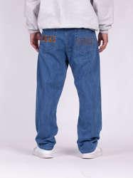Smoke Story SMOKESTORY Baggy Jeans Light