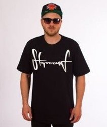Stoprocent-TM Tag18 T-Shirt Black
