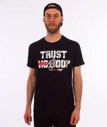 Stoprocent-TMS Trust T-Shirt Black