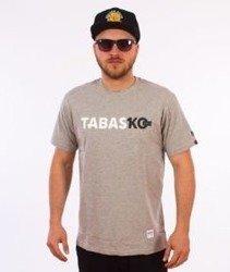 Tabasko-TabasKO T-Shirt Szary