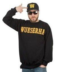 WSRH-WueSeRHa Bluza Czarna