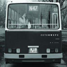Zetenwupe-Bejbo CD