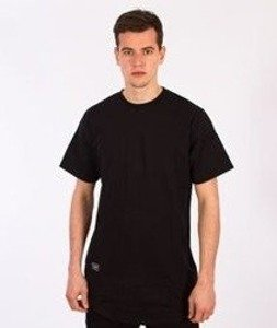 Backyard Cartel-Dusk Long T-Shirt Black