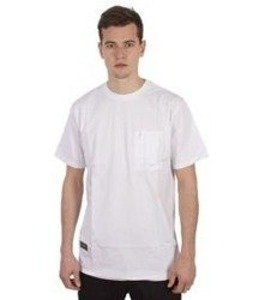 Backyard Cartel-Recon T-Shirt White
