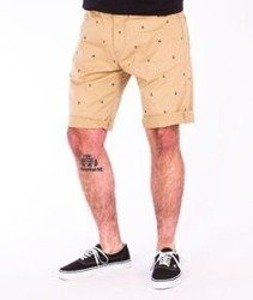 Carhartt-Swell Short Safari/Duke Blue Rigid