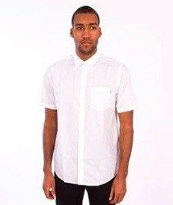 Carhartt-Wesley Shirt  White