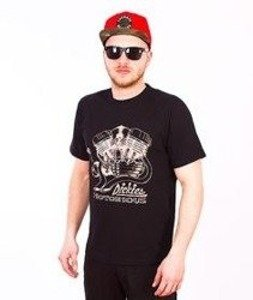Dickies-BridgeVille T-Shirt Black