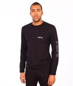Elade-Our Theory Longsleeve Black