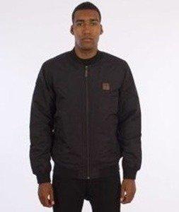 Iriedaily-Insulaner Blouson Jacket Kurtka Black