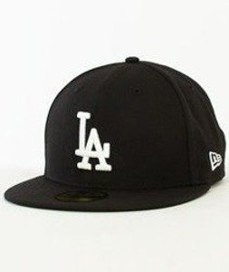 New Era-La Dodgers Czarna