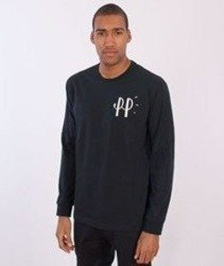 Parra-Climb Up Longsleeve Black