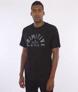 Primitive-Certified T-Shirt Czarny