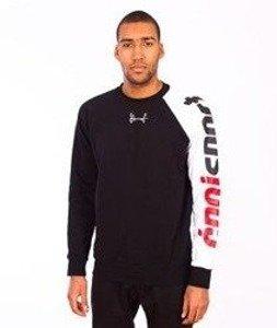 Stoprocent-CS Sleeve Bluza Black/White