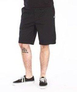 Vans-Bedford Shorts Black