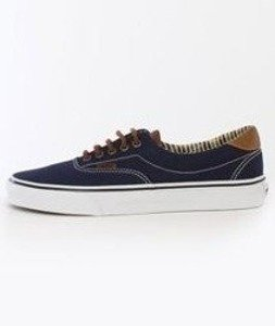 Vans-Era 59 (C&L) Dress Blues/Stripe Denim