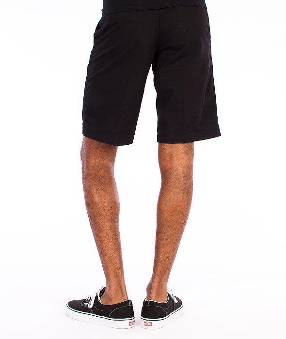Carhartt-Presenter Krótkie Spodnie Black