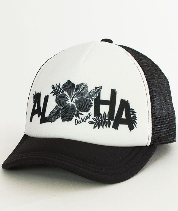 52aa2e08bb5 Dakine-Aloha Czapka Trucker Black - najlepsza cena