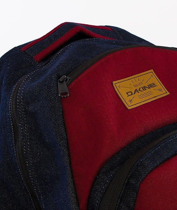 Dakine-Campus 25L Backpack Denim