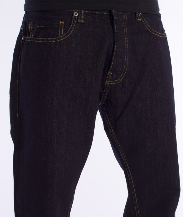 Dickies-North Carolina Jeans Spodnie Rinsed