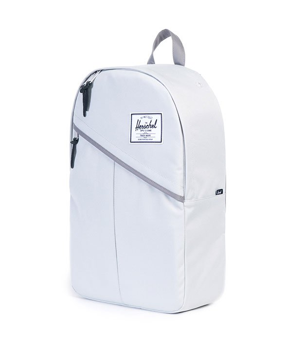 Herschel-Parker Backpack Lunar Rock/Grey [10003-00908]