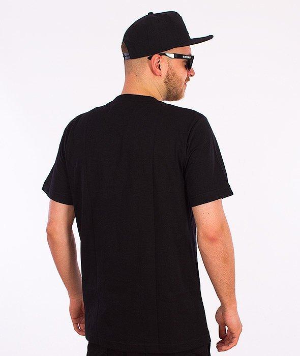 Koka-Door T-Shirt Czarny