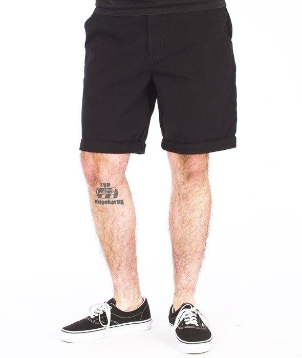 Vans-Excerpt Shorts Black