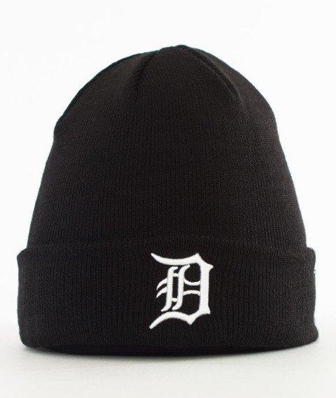 47 Brand-Detroit Tigers Czapka Zimowa Czarna