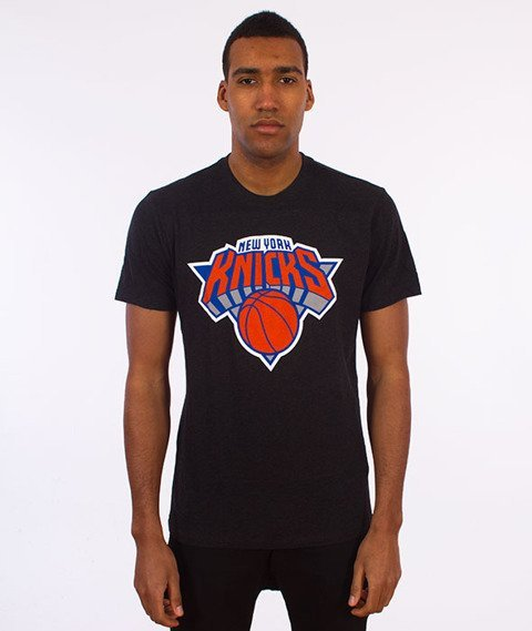 47 Brand-New York Knicks T-Shirt Grafitowy