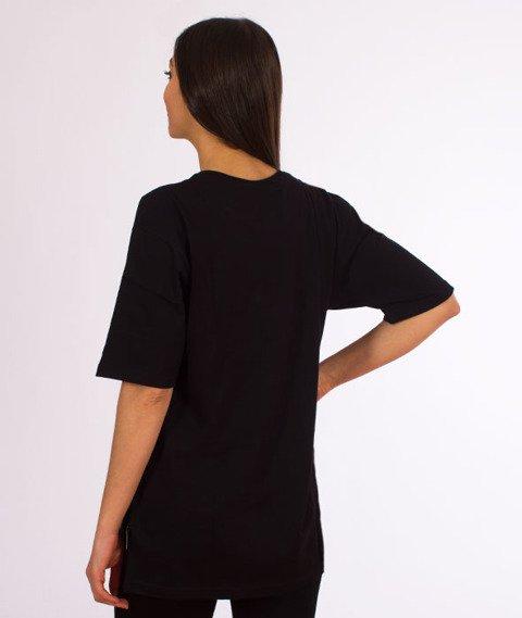 Alkopoligamia-Tapes ScotchT-Shirt Czarny