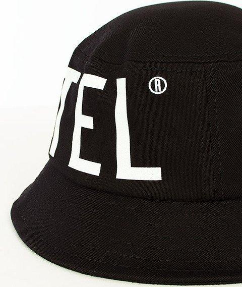 Backyard Cartel-Coach Bucket Hat Black