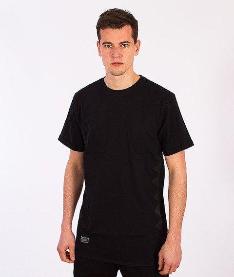 Backyard Cartel-Raptor T-Shirt Black