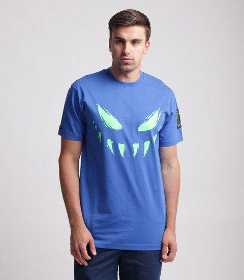 Biuro Ochrony Rapu-Atypowy T-shirt Chaber