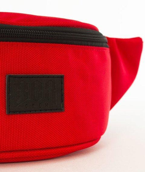 Biuro Ochrony Rapu-BOR New Nerka Czerwona/Czarna