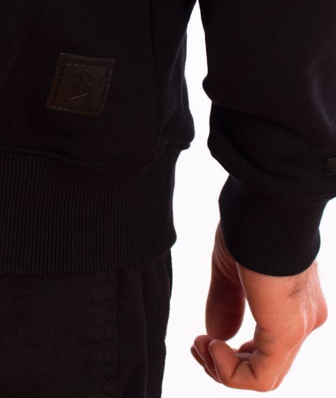 Biuro Ochrony Rapu-BOR To Sparta Bluza Czarna