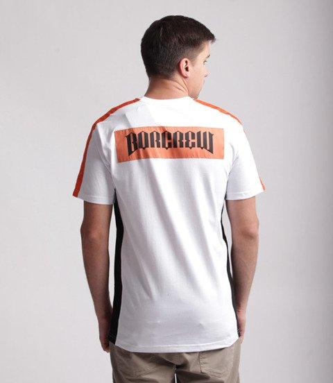 Biuro Ochrony Rapu-Caro T-shirt Biały