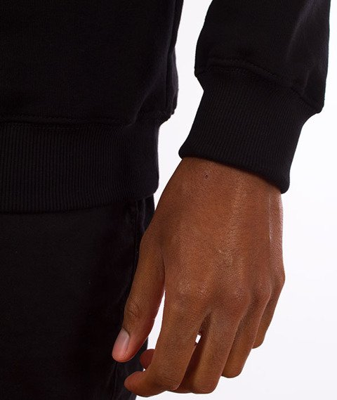 Biuro Ochrony Rapu-Circle Bluza Czarna