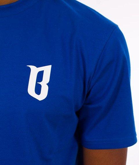 Biuro Ochrony Rapu-Classic Borcrew T-shirt Chaber