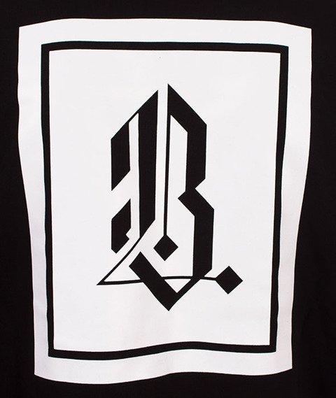 Biuro Ochrony Rapu-Gotyk Bluza Czarna