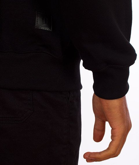 Biuro Ochrony Rapu-Lines Bluza Czarna