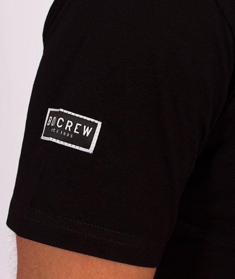 Biuro Ochrony Rapu-Money T-shirt Czarny