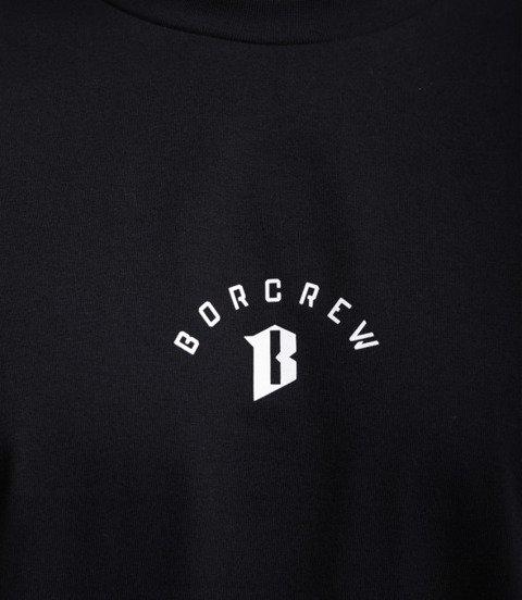 Biuro Ochrony Rapu-One Way T-shirt Czarny