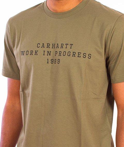 Carhartt-Imprint Bog/Black