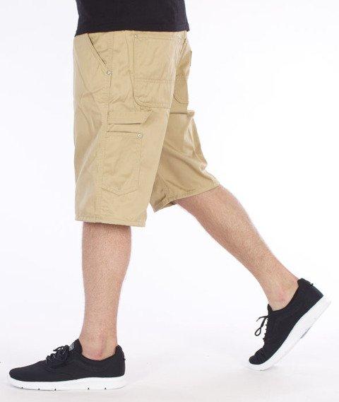 Carhartt-Lincoln Single Knee Krótkie Spodnie Hull Rigid