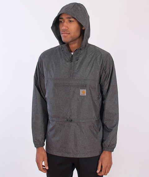 Carhartt-Spinner Pullover Black