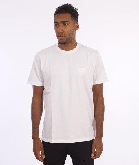 Carhartt-State Logo T-Shirt White/Broken White