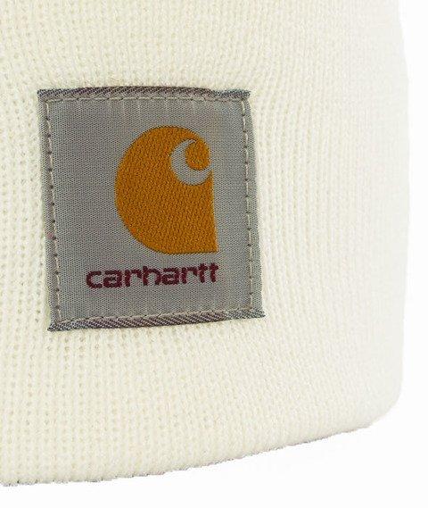 Carhartt WIP-Acrylic Watch Hat White
