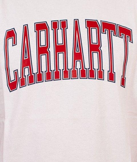 Carhartt WIP-Division T-Shirt White